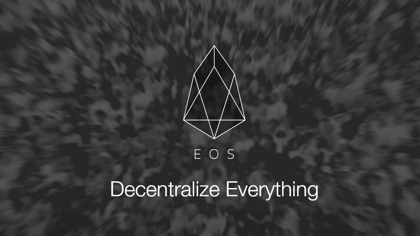EOS informatie en kopen