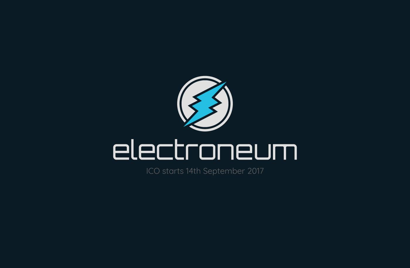 Electroneum kopen