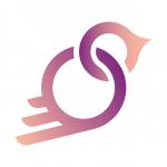 Birdchain ICO logo uitgelicht