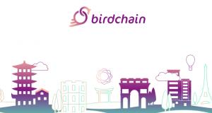 Birdchain ICO BIRD tokens
