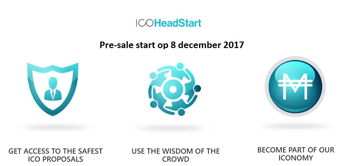 ICO HeadStart