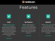Reddcoin coin review