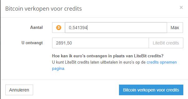 Litebit Wallet