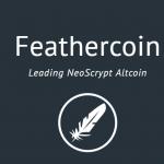 Feathercoin kopen informatie