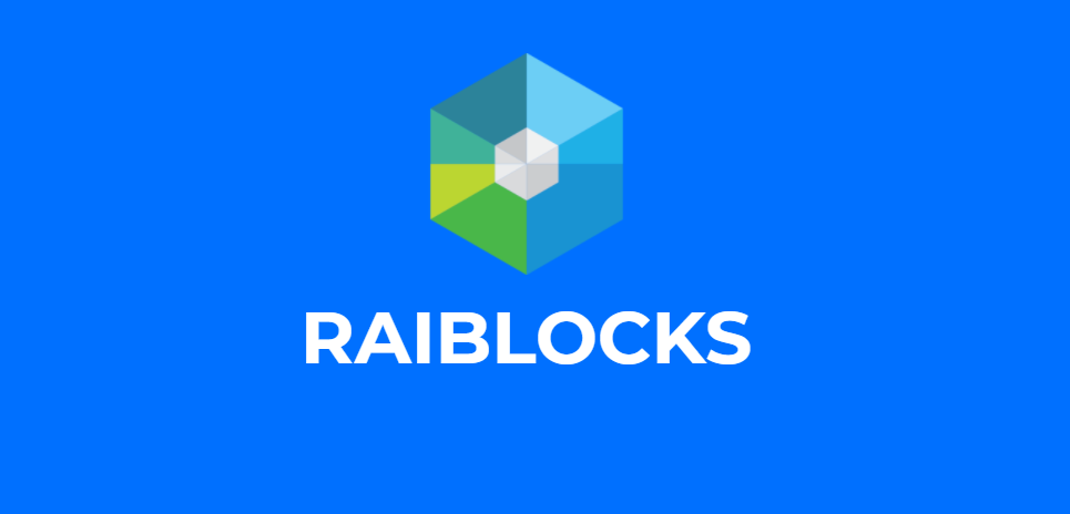 RaiBlocks XRB
