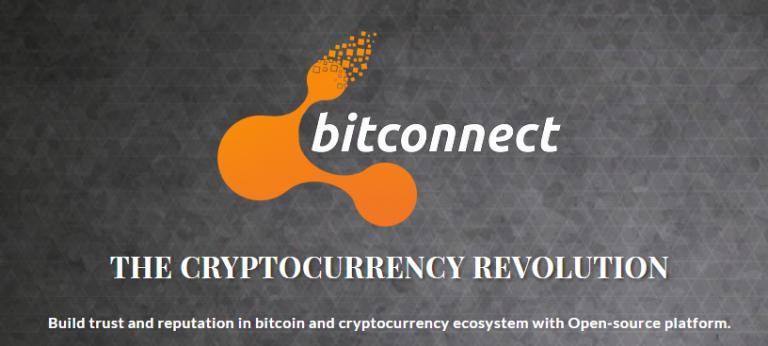BitConnect Opgelicht Geschiedenis en de val