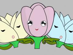Ether Tulips