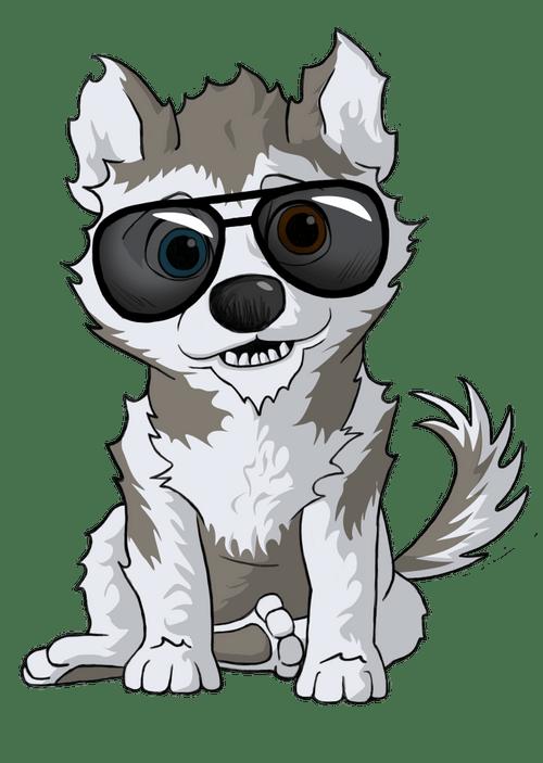 HashPuppi Blockchain games