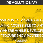 Coin review RevolutionVR RVR