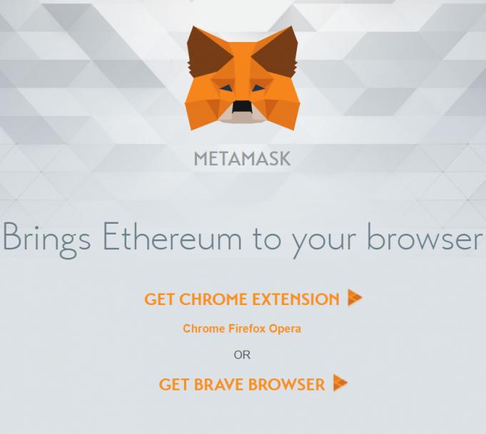 MetaMask beginners uitleg