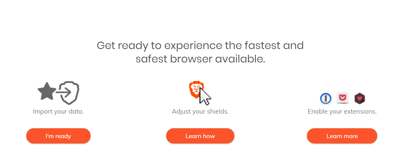 Brave Browser en BAT