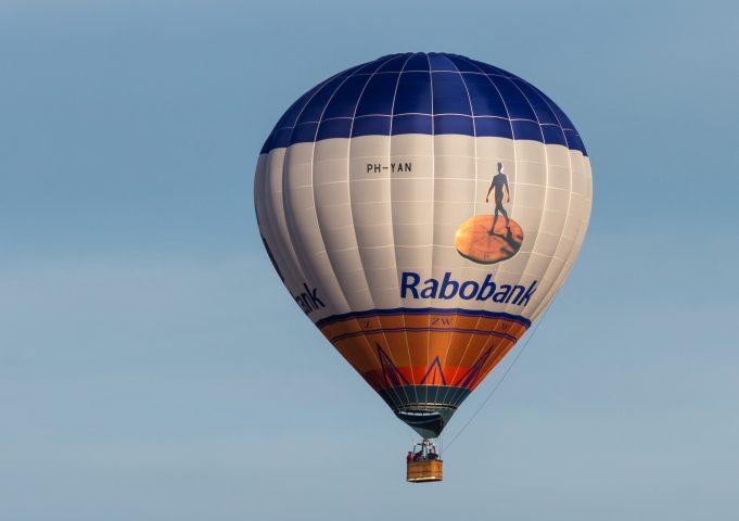 Rabobank en blockchain