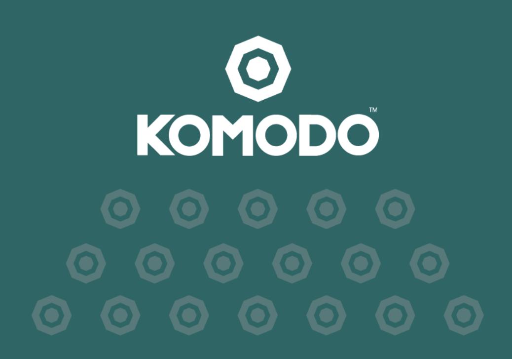 Komodo q4
