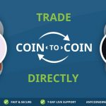 Coin-to-coin Anycoin Direct