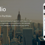 Blockfolio crypto portfolio app