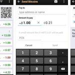 Schildbach wallet Bitcoin