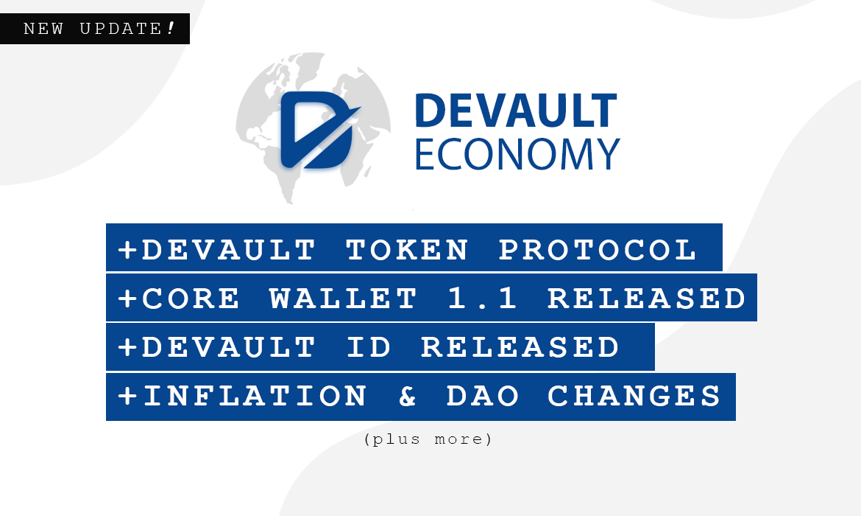 Devault update