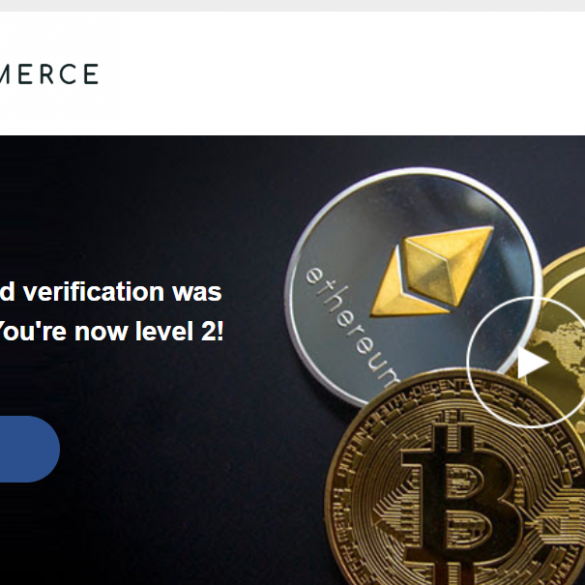 Coinmerce ervaring aanmelden
