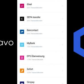 Bitvavo app Crypto kopen