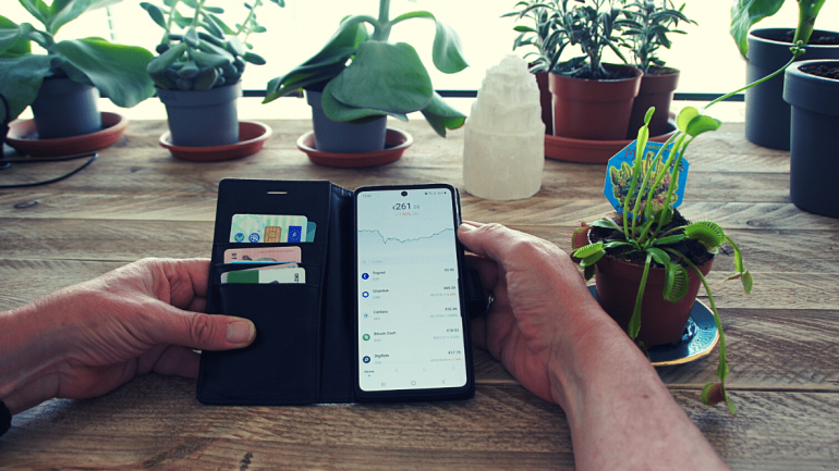 Bitvavo app gebruiken ouders kopen crypto vader