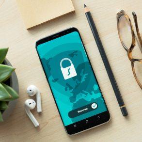 Crypto hack Bitvavo account beschermen