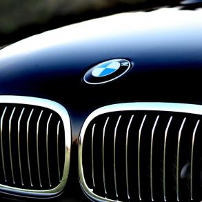 BMW VerifyCar VeChain